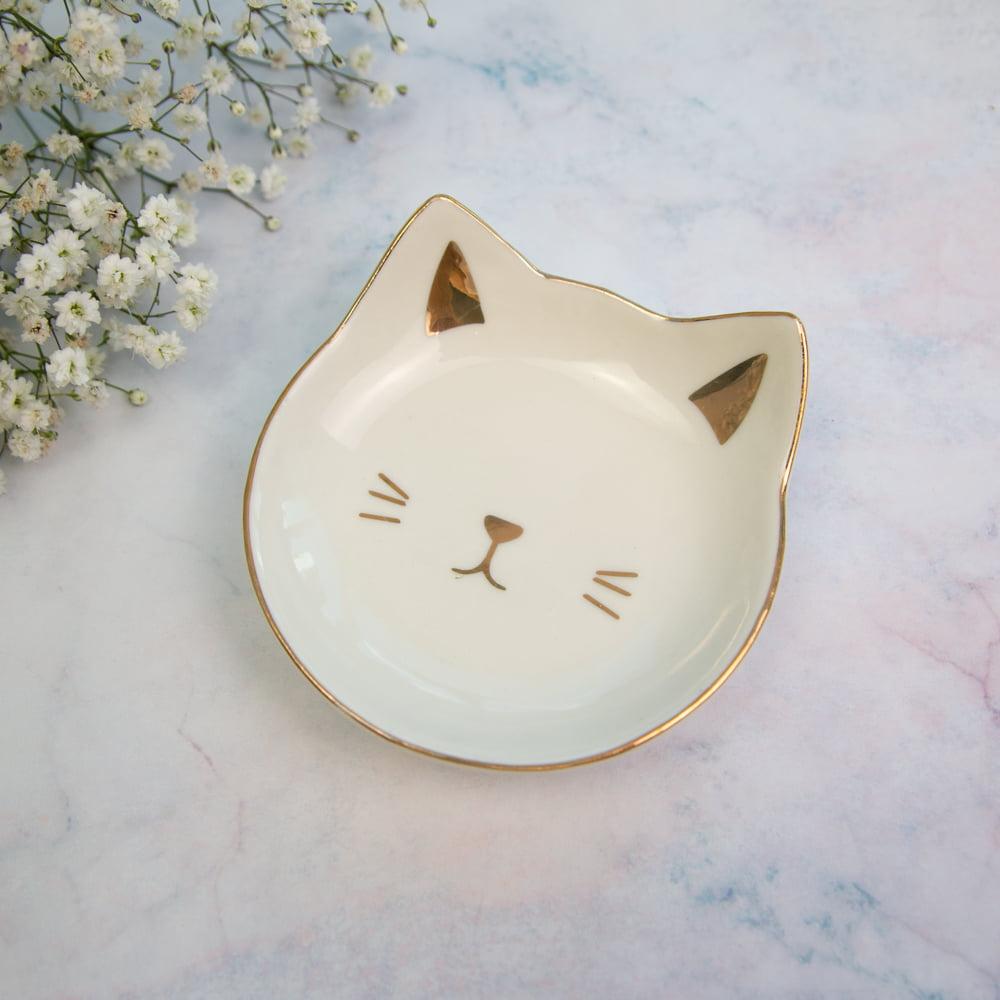 Pratinho Golden Cat II