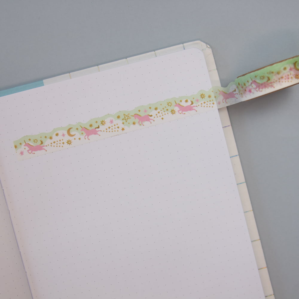 Washi Tape Sweet Unicorn