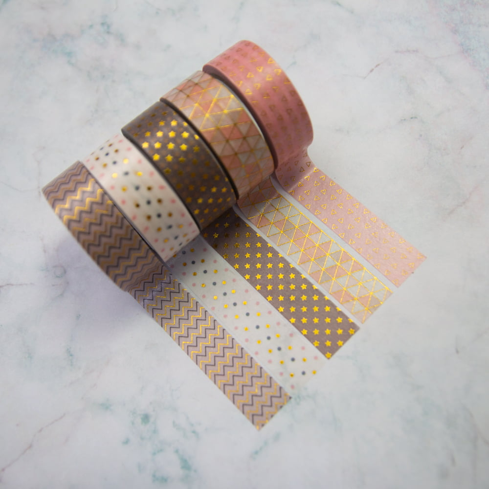 Washi Tapes Geometric