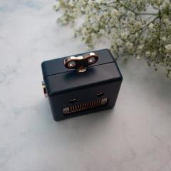 Caixinha de som Robot - Bluetooth