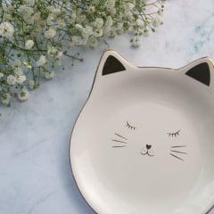 Pratinho Golden Cat