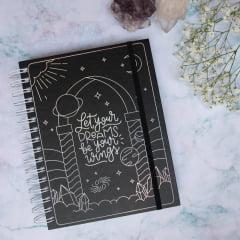 Kit Planner + Pasta Moonchild