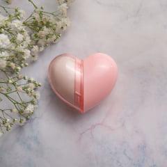 Apontador e Borracha Heart