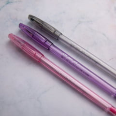 Caneta Faber Castell Ice 061