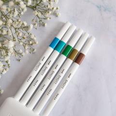 Kit Emott Earth Colors - 5 cores