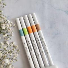 Kit Emott Nature Colors - 5 cores