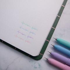 Kit Fine Pen Pastel- Faber Castell