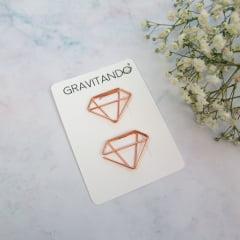 Clips Diamond