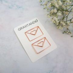 Clips Love Letter