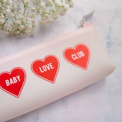 Estojo Baby Love Club