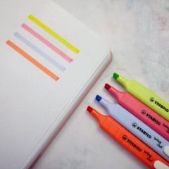 Marca Texto Swing Cool - Novas cores