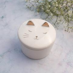 Potinho Golden Cat