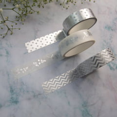 Trio de Washi Tapes Twig