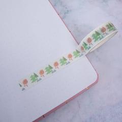 Washi Tape Pine