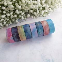 Washi Tape Sky