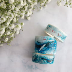 Washi Tapes Under The Sea